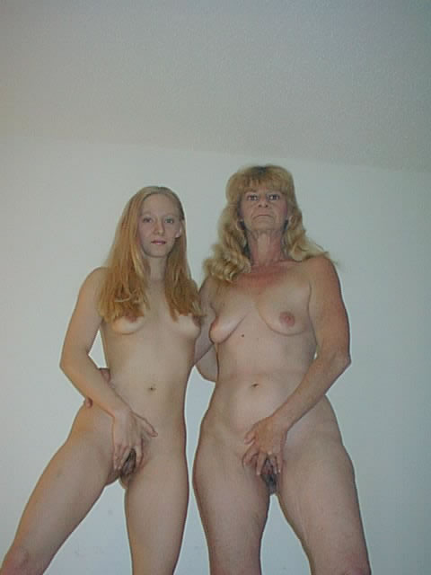 from Mario naked daughter with mother