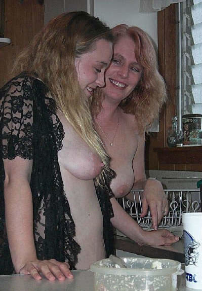 Incest photos # 18: mother and daughter