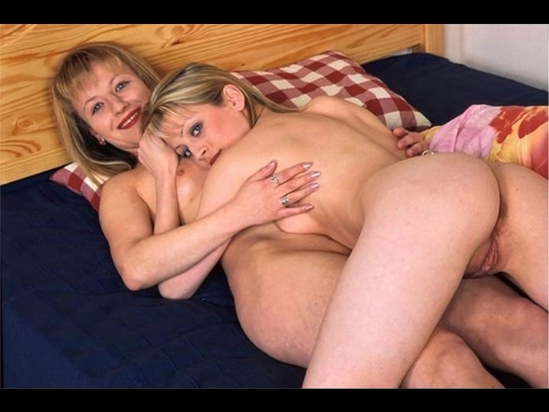 Mother-Daughter Lesbian - Hot Old with Young Lesbo Galleries